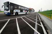 Bus Transjakarta D21 Rute UI-Lebak Bulus Kembali Beroperasi, Ini Jadwalnya