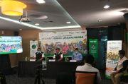 Bantu Petani dan Pedagang Kecil, ACT Launching Program Wakaf Modal Usaha Mikro