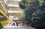 Basement Gedung SMA 1 Kota Bogor Terbakar, Ini Penyebabnya