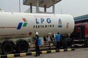 Selama Pandemi, SPBE di Banten Jamin Pasokan Gas Elpiji Aman