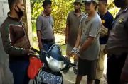 Aparatur Desa Nekat Edarkan Uang Palsu