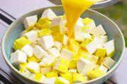 Oseng Tahu Telur, Menu Makanan Penyelamat Tanggal Tua