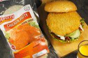 Frozen Food Minim Lemak dan Tanpa Bahan Pengawet