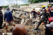 Dua Tewas dalam Gempa di Filipina Tengah, Ratusan Luka-luka