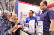 Tuah Jasa Kurir, Penghubung Ekonomi Indonesia