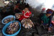 Sentra Ikan Bulak Surabaya Bakal Disulap Jadi Sentra Pengolahan Hasil Laut