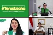 Grab Ajak Jutaan UMKM Jawa Timur Terus Usaha