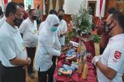 Gubernur Khofifah Dorong Diversifikasi Pangan di Jatim