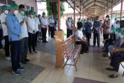 Cegah COVID-19, Pelayanan Puskesmas Parbutaran Simalungun Ditutup Sepekan