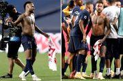 Lolos Hukuman, Neymar Jr Bisa Tampil di Final Liga Champions