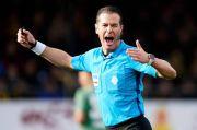Wasit Kontroversial Danny Makkelie Pimpin Final Liga Europa