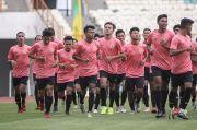Timnas Indonesia U-19 Bakal Gelar Pemusatan Latihan di Kroasia