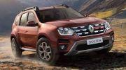 Renault Luncurkan Duster Baru Bermesin Turbo