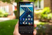 BlackBerry Belum Tamat! Tahun Depan Hadir dengan 5G dan Keyboard Fisik