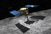 Australia Izinkan Kapal Ruang Angkasa Jepang Pembawa Asteroid Mendarat