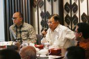 Indonesia Hadapi Badai, JK Minta Para PengusahaTangguh Melawan
