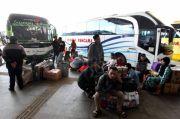 Libur Tahun Baru Islam, Penumpang di Terminal Pulogebang Naik 1.121 Orang