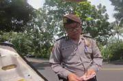 Viral, Video Oknum Polisi di Bali Denda Tilang Rp1 Juta ke Turis Jepang