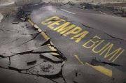 Ini Penyebab Bengkulu 2 Kali Diguncang Gempa Tektonik