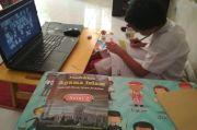 Program Jitu Disdik Sleman, Siswa SD Jadi Betah Belajar Daring