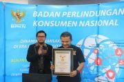 Cetak Rekor MURI 3 Tahun Beruntun, Wakil Ketua BPKN Rolas Sitinjak: Kado Terindah