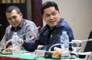 Erick Thohir: Gusur McD Sarinah Jadi Pasar UMKM Bukan Sekedar Lip Service