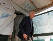 UNHCR Sediakan Penampungan untuk 100.000 Warga Lebanon