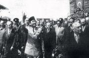 Warga Turki Mengingat Kunjungan Presiden Soekarno: Seperti Sebuah Perayaan