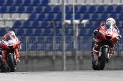 Sukses di Austria Bukti Andrea Dovizioso Juara Sejati