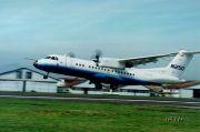 25 Tahun Tak Terbang, Pesawat N250 Buatan Habibie Dimuseumkan