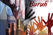 Baru 1,8 Juta Pekerja Terdata BLT, Buruh Minta Pendataan Diperpanjang