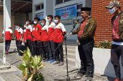 TC di Bandung, Timnas Pelajar U-16 Siap Berlaga di IBERCUP Elite Portugal