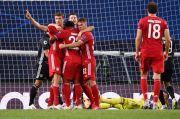 Liga Champions, Final Sesuai Harapan
