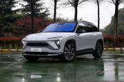 Mobil Listrik Besutan China Mau Saingi Tesla, Modalnya Baterai Tukar Pasang