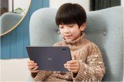 Kids Corner MatePad Bikin Orang Tua Bebas Khawatir saat Anak Main Tablet