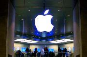 Balas Trump, Apple App Store Bakal Dilarang Beroperasi di China