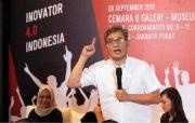 Budiman Sudjatmiko Tantang Pelajar Indonesia Benahi Desa dengan Teknologi