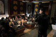 47 Pemandu Lagu dan 6 Pengelola Karaoke Venesia Diperiksa