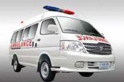 Viral Ambulans di Pondok Indah Dihalangi, Ini Kata Polisi