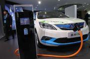 China Akan Bangun Pabrik Baterai dan Mobil Listrik di Amerika Utara