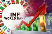 IMF Menamai Krisis Ini Great Lockdown, Saatnya RI Format Ulang Kebijakan Ekonomi