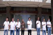 Menteri Ekonomi Jokowi Kumpul di Bali, Ada Apa?