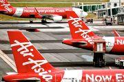 Diam-Diam, AirAsia Punya Bisnis Sampingan Baru