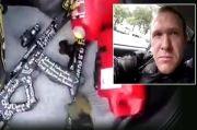 Teroris Christchurch Pembantai 51 Muslim Akan Tatap Korban yang Selamat