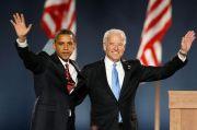 Obama Opimistis Biden Dapat Selamatkan AS