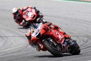Jack Miller Kuasai Latihan Bebas Pertama MotoGP Styria 2020