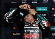 Fabio Quartararo Tak Patok Podium di MotoGP Styria 2020