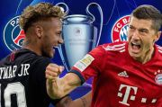 Preview PSG vs Bayern Muenchen: Perang Bintang!