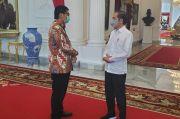 Maruarar Sirait: Kekuatan Jokowi Itu Rakyat dan Bukan Elite