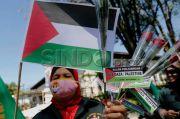 Geopolitik Timteng Berubah, Indonesia Konsisten Dukung Palestina Merdeka